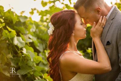 Delta Diamond Farms Wedding Photography