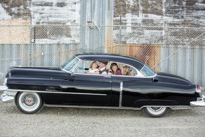 Family photographer Tracy California