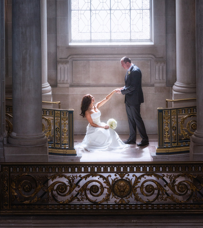 bride-groom-window-light