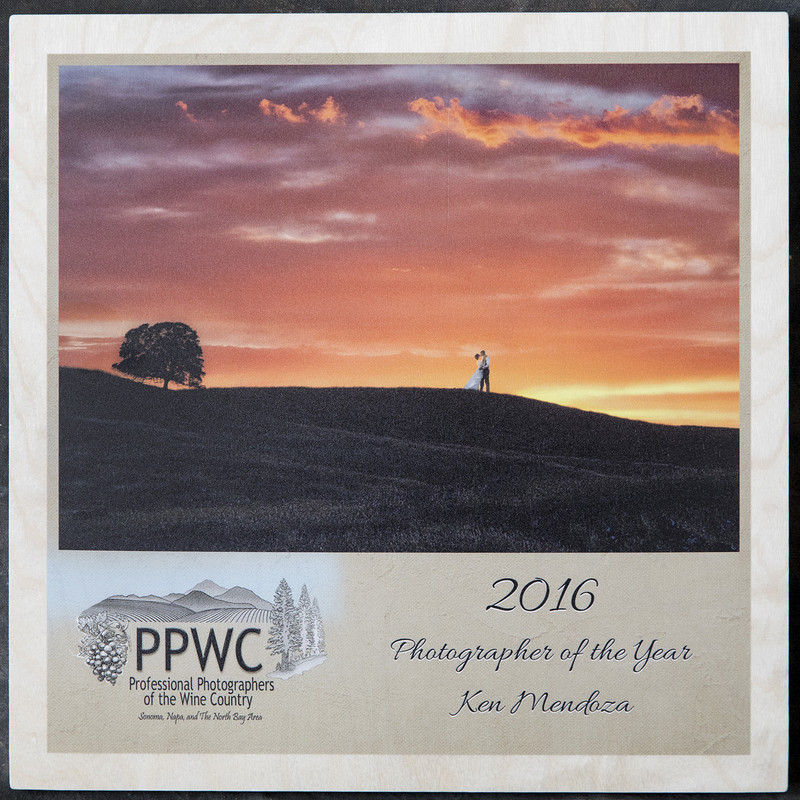 Photographer of The Year Wine Country Ken Mendoza