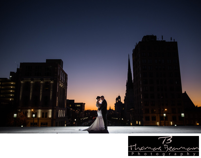 Harrisburg Capitol Wedding Photographers