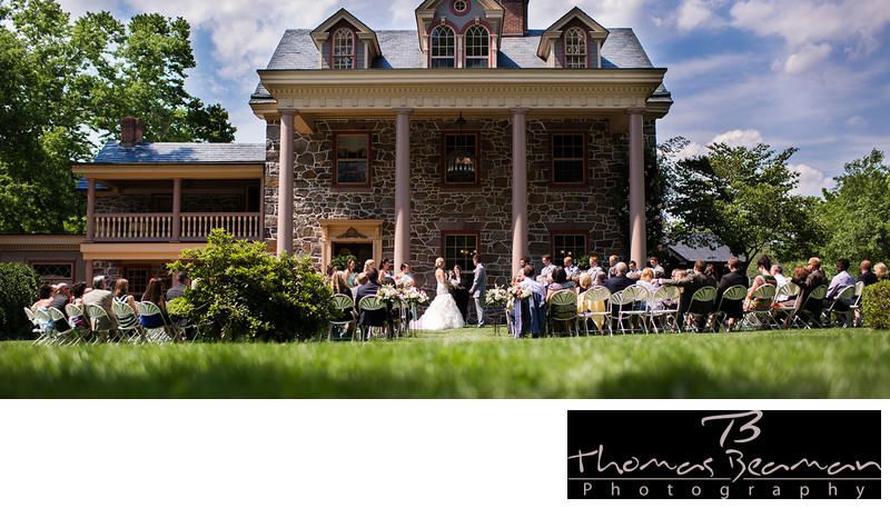 Moonstone Manor Wedding Venue in Lancaster PA