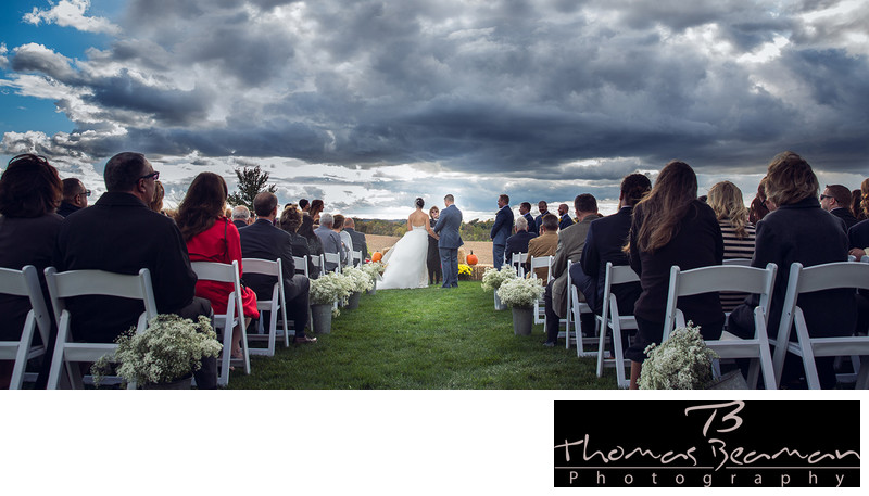 Harvest View Barn Wedding Venue in Lancaster PA