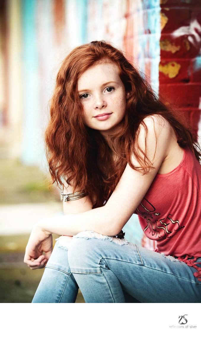 Teen Photographer NE Indiana Fort Wayne