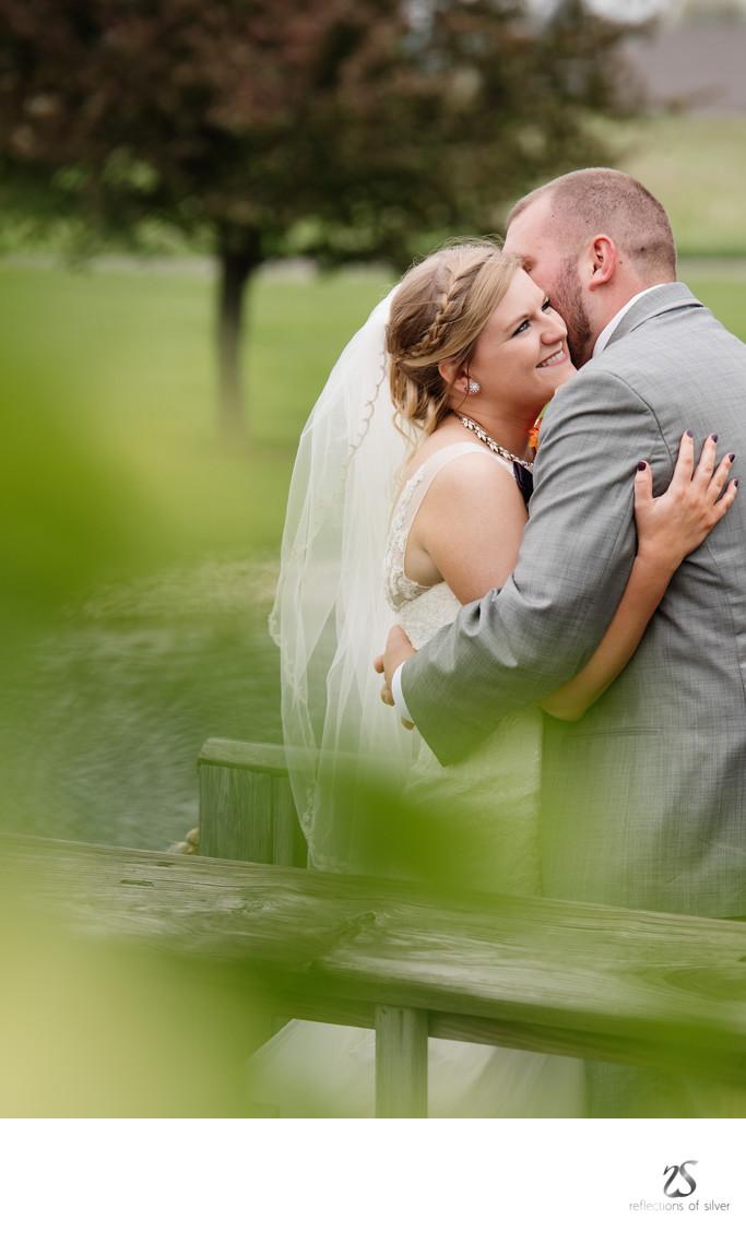 Beautiful Fort Wayne Wedding at the Shiloh