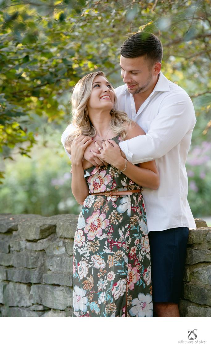 Ft. Wayne Engagement and Wedding Photographers