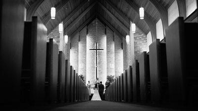 Emanuel Lutheran Church Wedding New Haven