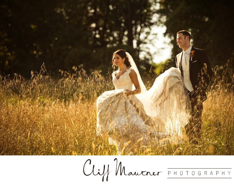Holly Hedge Estate Wedding Photography