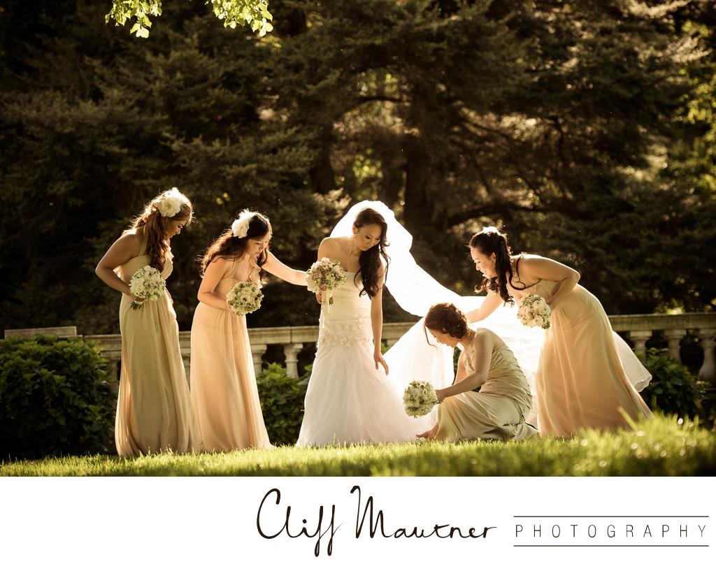Bauk dunn wedding