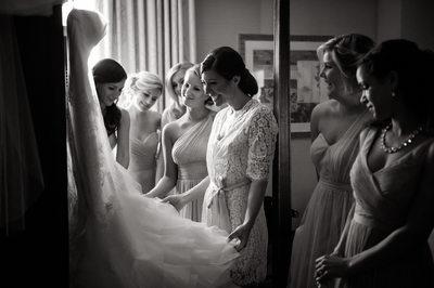 Kimmel Center Weddings