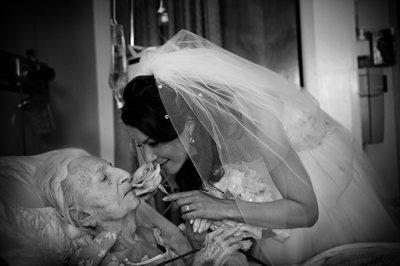Hyatt at the Bellevue Wedding Photography
