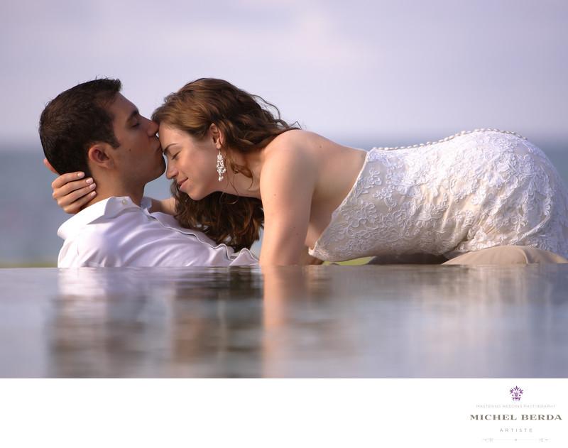 Bahamas Beach Weddings