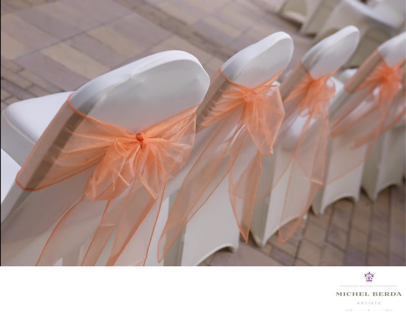 Charleston Marriott Wedding
