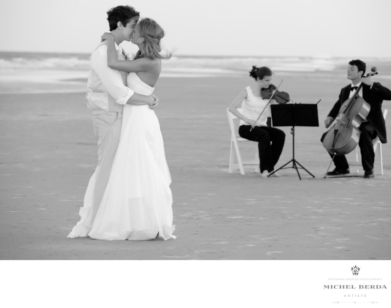Palmetto Dunes Wedding Photography