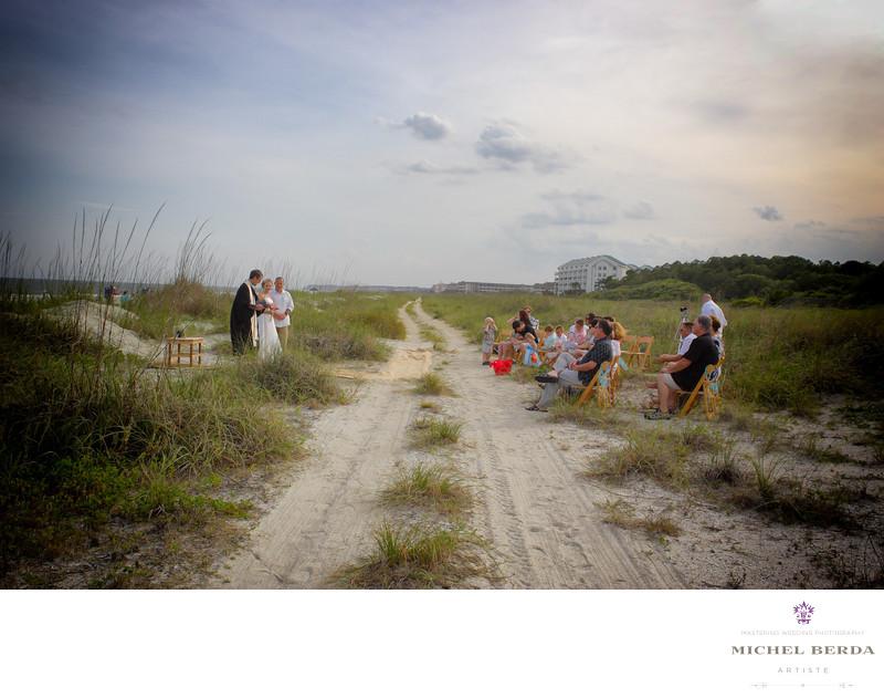 Wedding Photo in Hilton Head.