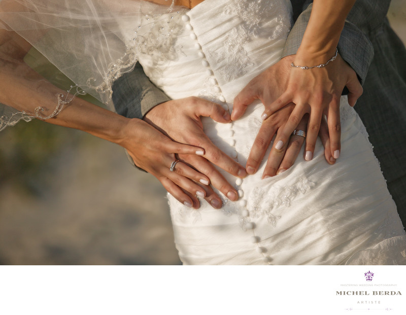 Wedding Photographer For Palmetto Dunes