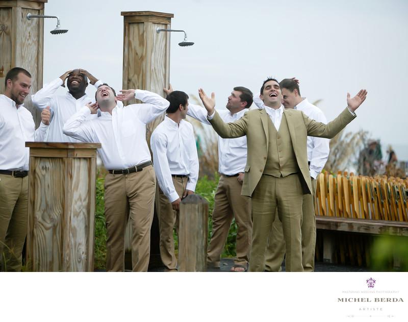 Wedding Photographers Wild Dunes Resort