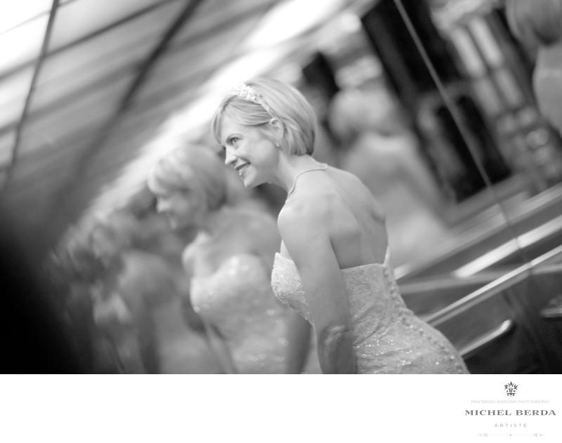 Wedding Photographer for Charleston Harbor Resort & Marina