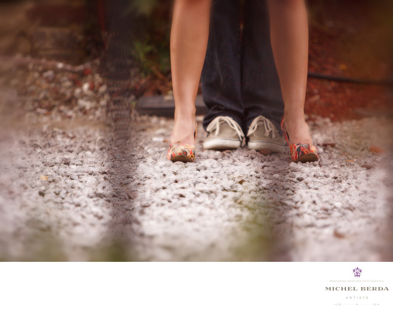 Best Charleston SC Engagement Photography