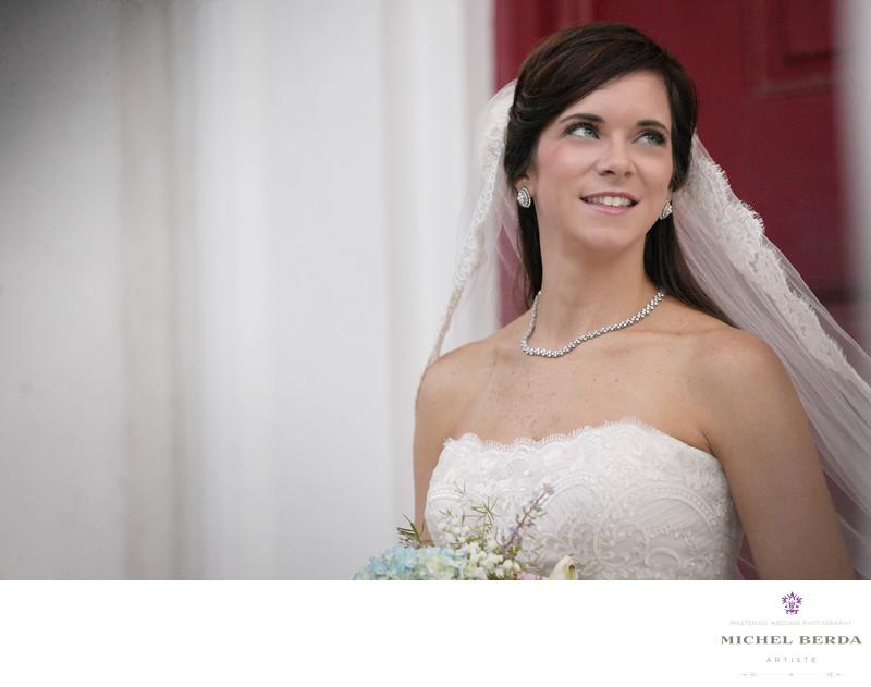 Bridal Portrait Photographers In Charleston Sc