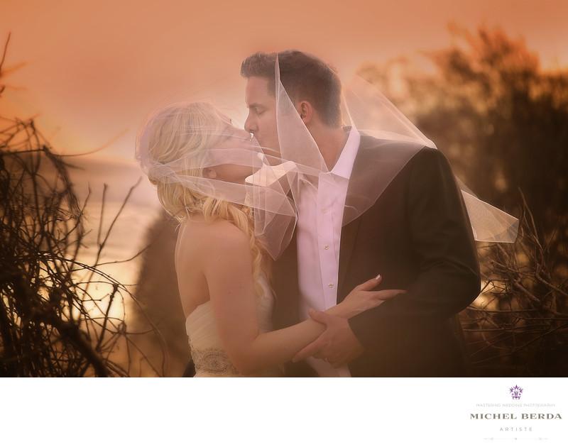 Wild Dunes Resort Wedding Photographer