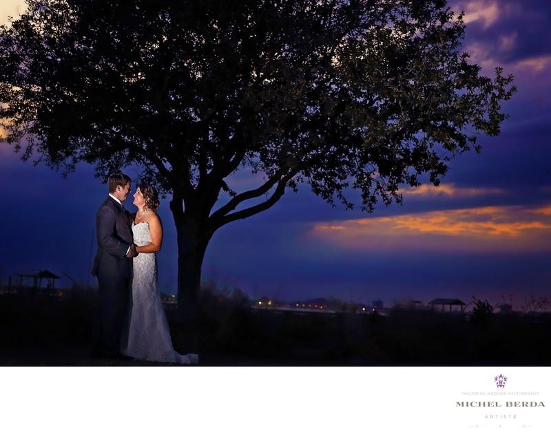 Wedding Photographer Alhambra Hall
