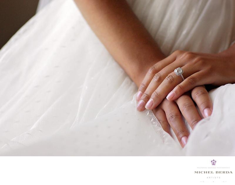 Bride ring dress THE WESTIN HILTON HEAD ISLAND RESORT & SPA