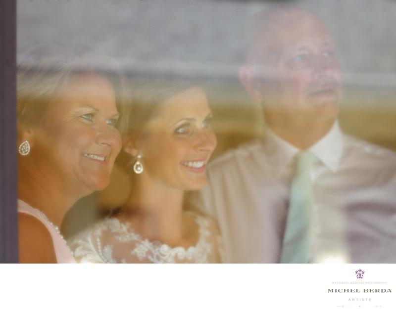 Parents And bride Weddings Palmetto Dunes Oceanfront Resort