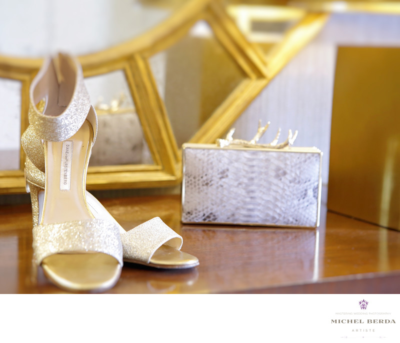 Details Shoes & Purse The Mills House Wyndham Grand Hotel Charleston SC