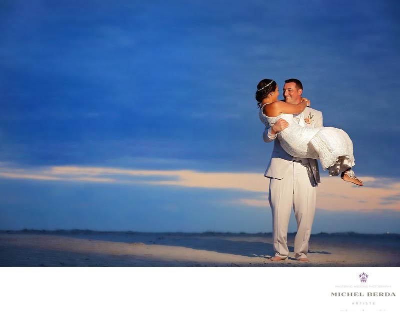 Wedding photographers Sonesta HHI