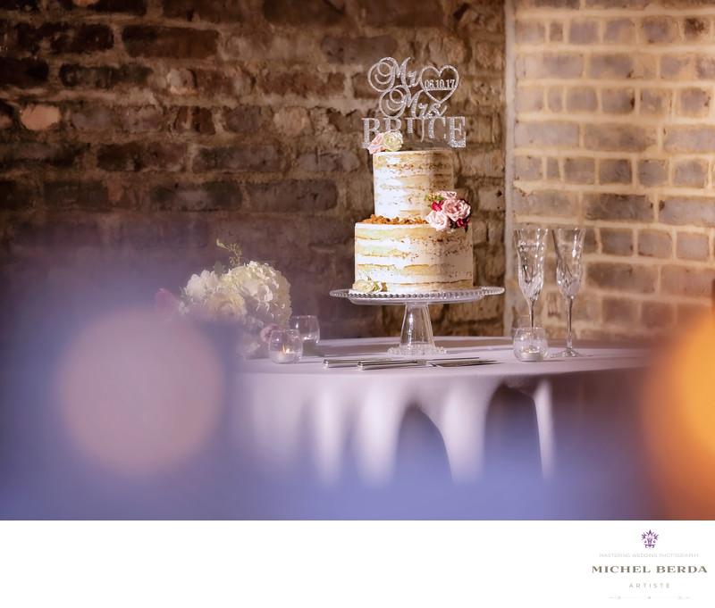 Wedding photographer Harbour Club Charleston
