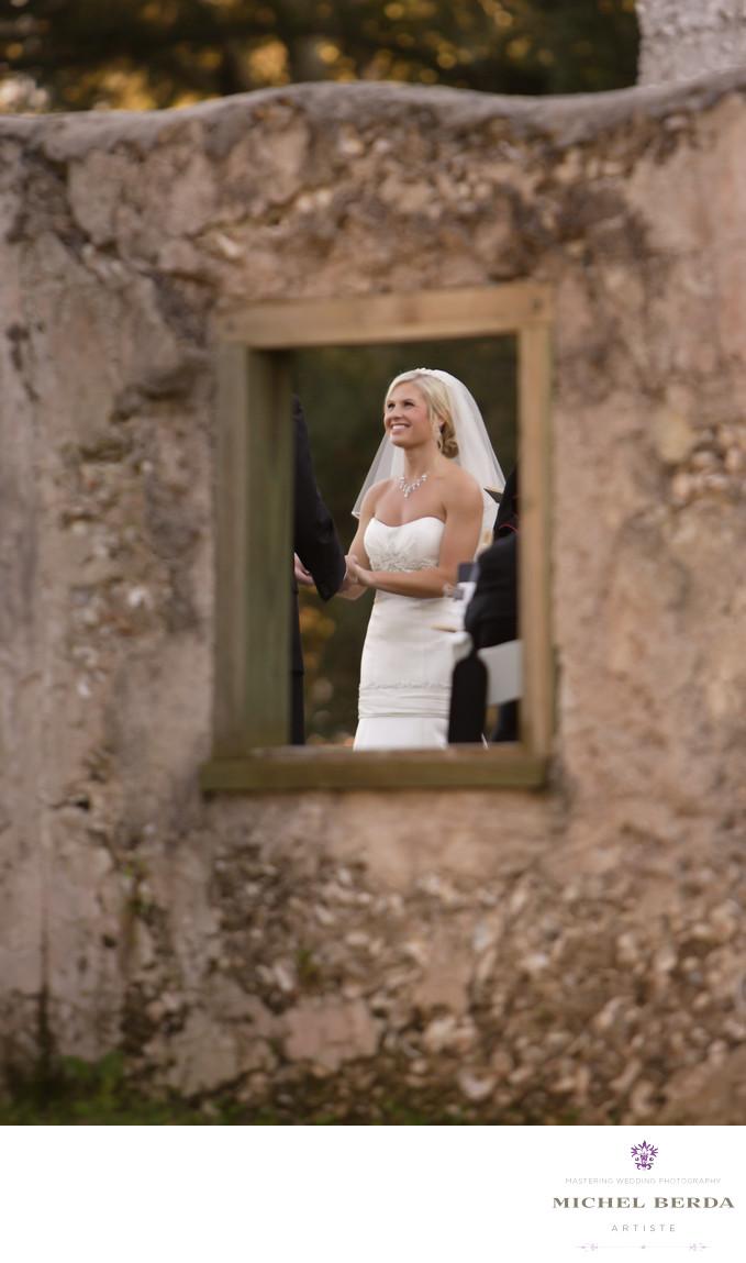 Spring Island Wedding Photographer