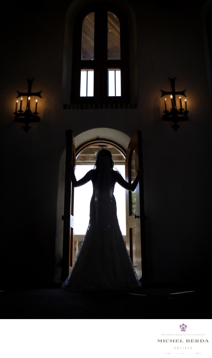 Wedding Photographer for Murdock Castle