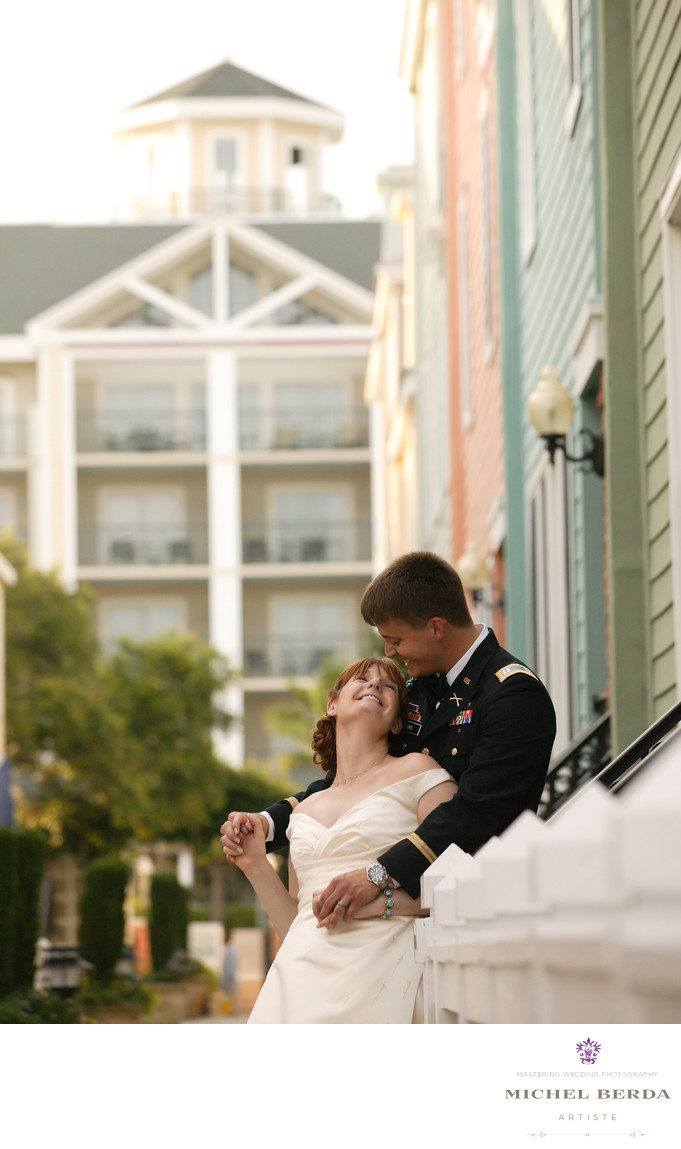 Wild Dunes Resort Wedding Photographs
