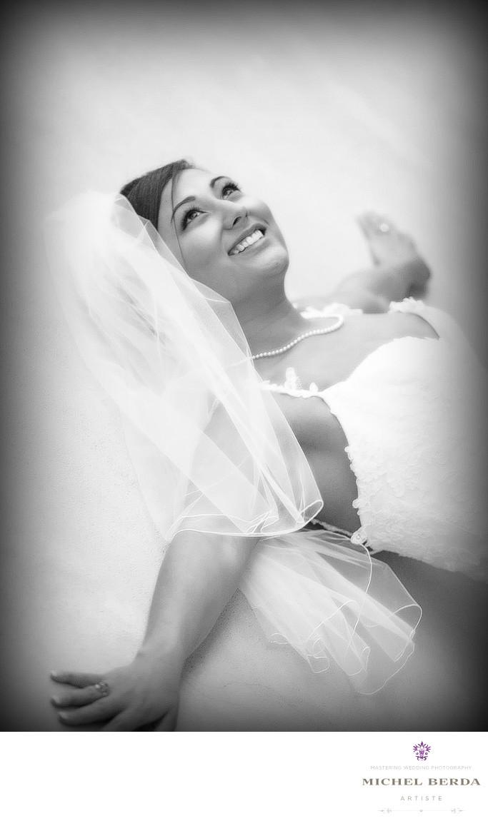 Charleston SC Bridal Portrait Photographer