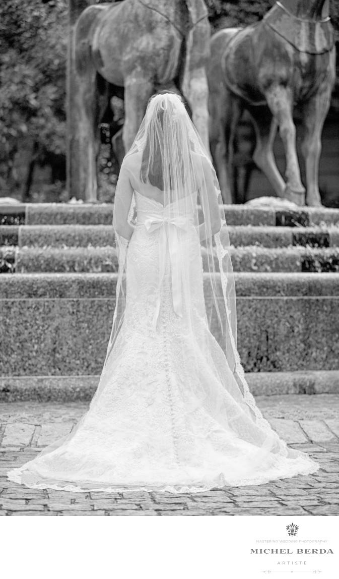 Photographers Bridal Portrait Charleston SC