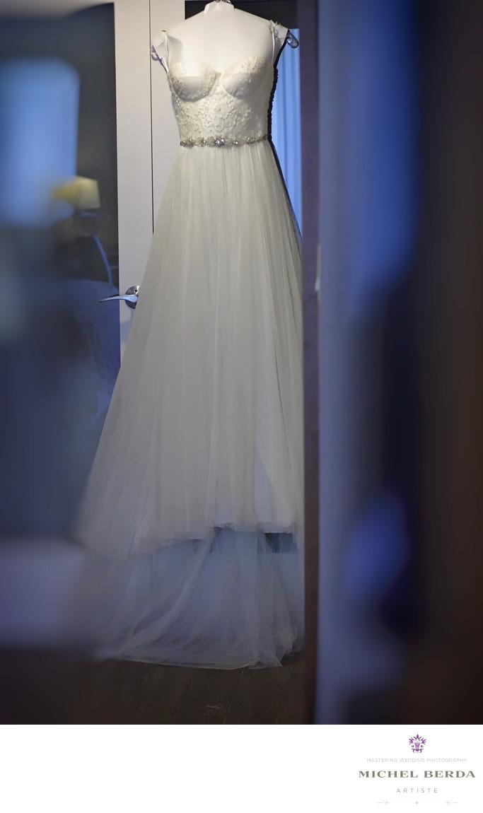 Wedding dress THE WESTIN HILTON HEAD ISLAND RESORT & SPA