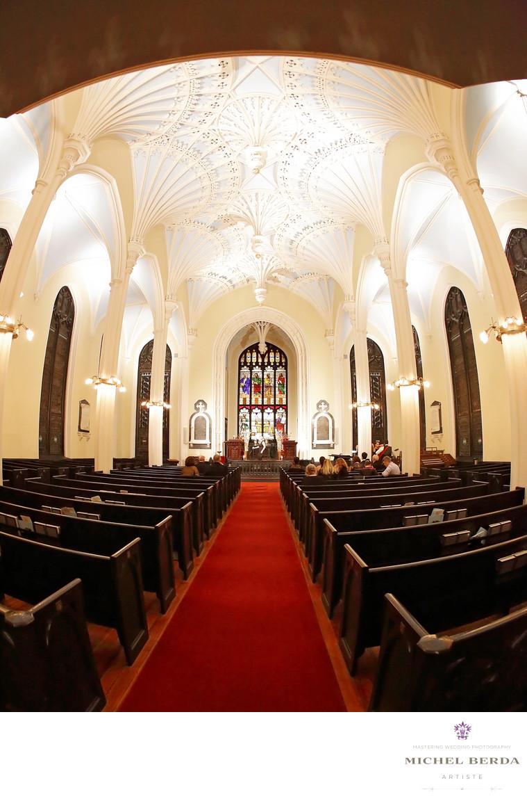 The Unitarian Church Charleston SC