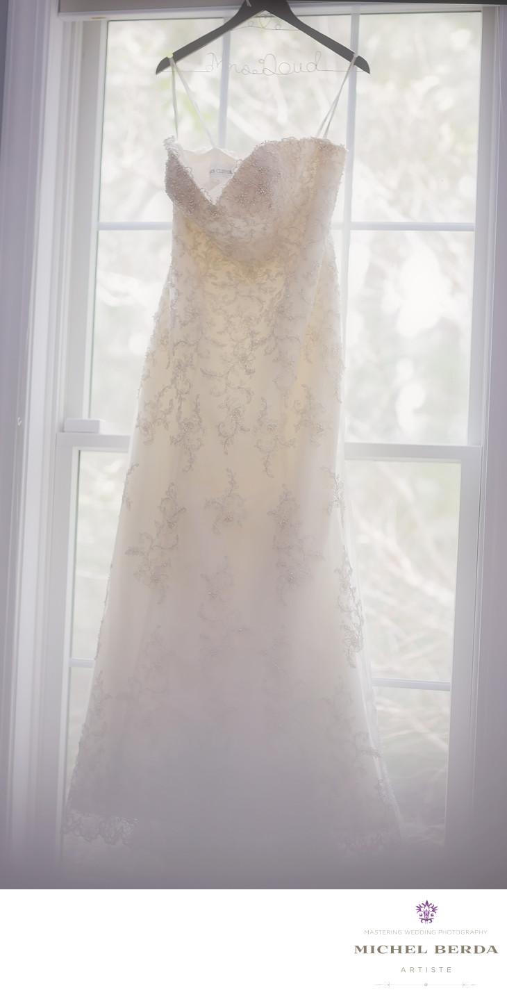 Dress Alhambra Hall