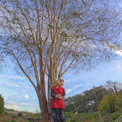 Plantation Engagement Photographer