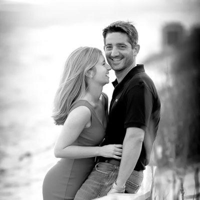 Isle Of Palms Sc Engagement Photographer