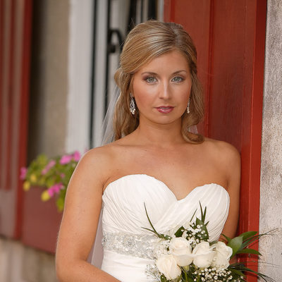 Charleston SC Bridal Portrait Photographers