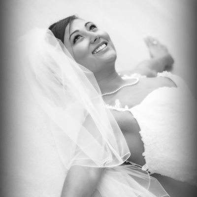 Charleston SC Bridal Portrait Photographer
