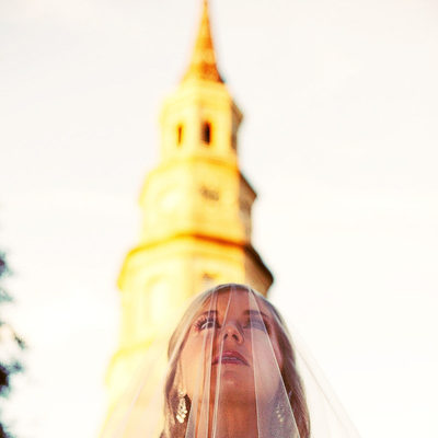 Bridal Portrait Photographer Charleston Sc