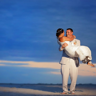 Wedding photographers Sonesta HHI