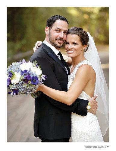 Melissa and Matt's Wedding