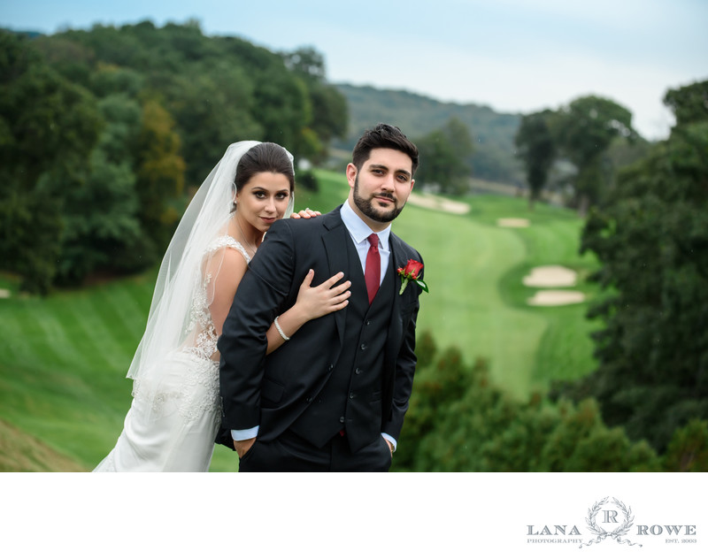 Wedding photography Nissequogue Golf Club
