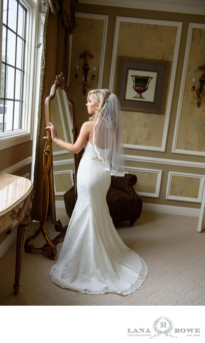 stonebridge bridal suite