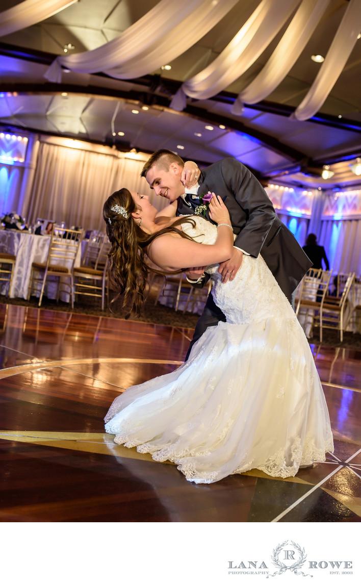 larkfield reception wedding