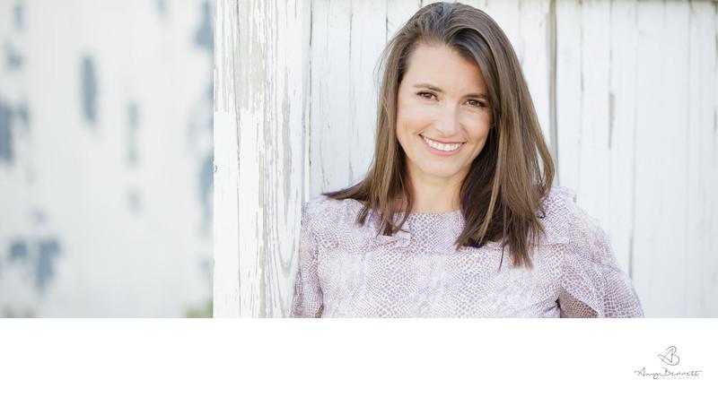 Amy Bennett Headshot Burlington Vermont